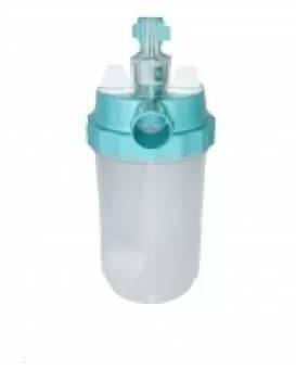 """Ємність для бульбашкового зволожувача кисню """"MEDICARE"""" (М0501)"""