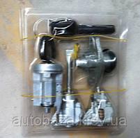 Комплект ключів і личинок замків MK2 1018003964-04