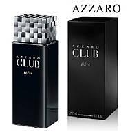 Azzaro Club Men Аззаро Клаб Мен мужской