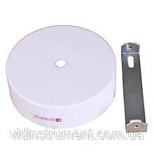 Настінне кріплення біле для трекового LED світильника 20 Вт, 30 Вт