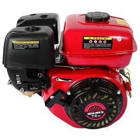 Двигатель бензиновый +