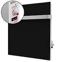 Полотенцесушитель керамический LIFEX Warm Towel 400R | Черный | инфракрасный с терморегулятором