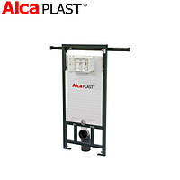 Скрытая система инсталляции Alca Plast Jadromodul A102/850 для панельных домов