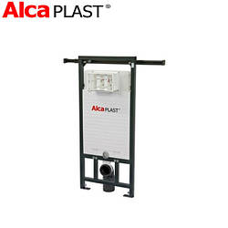 Скрытая система инсталляции Alca Plast Jadromodul A102/1000 для панельных домов