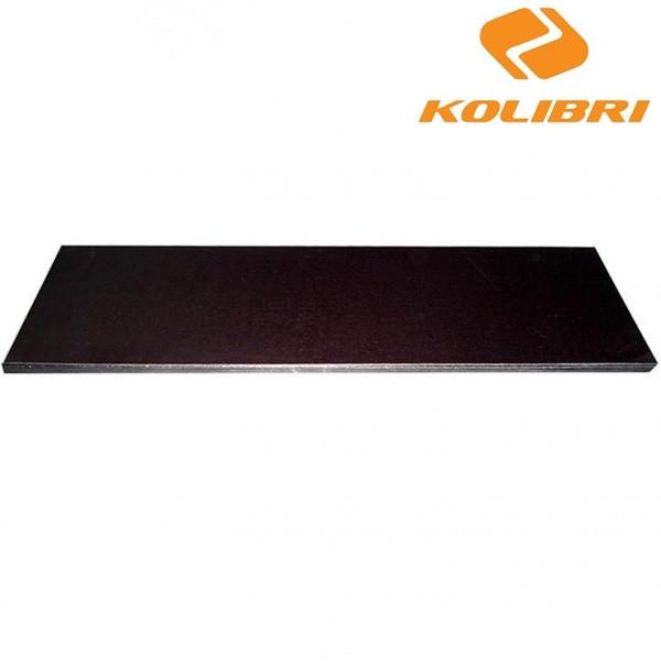 Фанерная банка для надувных лодок Kolibri К-190, К-230 коричневая