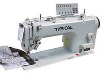 Прямострочная одноигольная машина Typical GC6730A-HD3