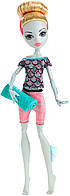 Кукла Лагуна Блю фантастический фитнес, Monster High Fangtastic Fitness Lagoona Blue