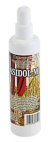 Засіб для чищення монет Асидол-М (кольорові метали, нікель)