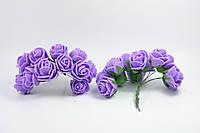 Розы 2.5 см