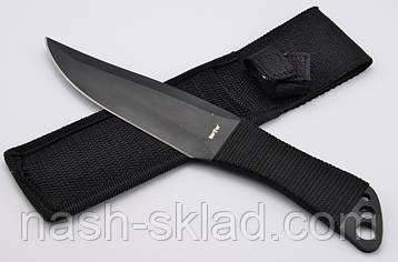 Нож метательный 6810B, качественный + чехол, фото 2