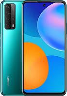 Смартфон Huawei P Smart 2021 4/128GB Crush Green Гарантія 12 місяців