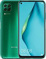 Смартфон Huawei P40 lite 6/128GB Crush Green Гарантія 12 місяців
