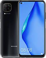 Смартфон Huawei P40 lite 6/128GB Midnight Black Гарантія 12 місяців