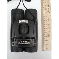 Бинокль с широкоугольной оптикой 8х21 Bushnell