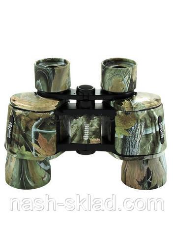 Бинокль 10х40 Bushnell, отличного качества, как для туризма так и для охоты , фото 2