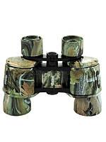 Бинокль 10х40 Bushnell, отличного качества, как для туризма так и для охоты