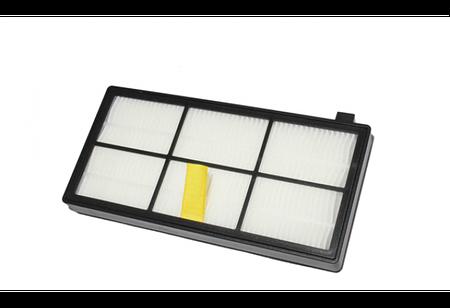 HEPA  фильтр для робота пылесоса iRobot Roomba 800 серии