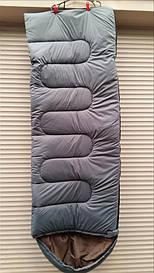 Спальный мешок для туризма, ткань (Мемори)