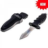 Нож для дайвинга Marlin Sroporez