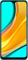 Xiaomi Redmi 9 4/64GB Green (no NFC) ЄВРОПА, фото 1