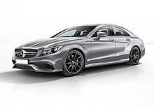 Mercedes-Benz C218, X218