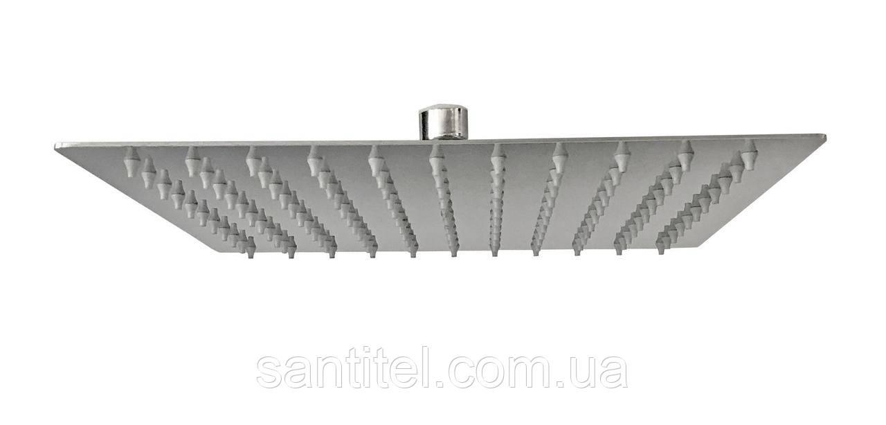 Лійка душова ТРОПІК Globus Lux STQ-0200