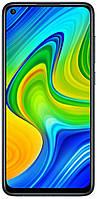 Смартфон Xiaomi Redmi Note 9 4/128Gb Black NFC Global Version UA-UCRF Гарантия 12 месяцев, фото 1
