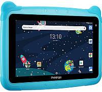 "Планшет Prestigio Smartkids PMT3197 Wi-Fi 7"" Blue Гарантия 12 месяцев, фото 1"