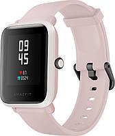 Часы Smart watch Xiaomi Amazfit Bip S Warm Pink UA UCRF Гарантия 12 месяцев