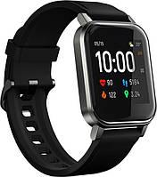 Годинник Smart watch Xiaomi Haylou Solar LS02 Black Гарантія 3 місяці