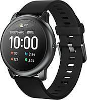Годинник Smart watch Xiaomi Haylou Solar LS05 Black Гарантія 12 місяців