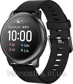 Smart watch Haylou та Realme