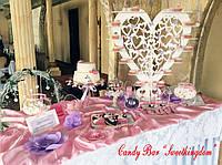 Свадебный Кэнди бар , фото 1
