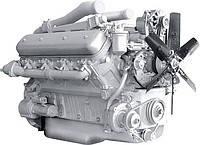 Двигатель ЯМЗ-238НД5 Трактор Кировец К-744Р1, К-700,К-701,К-701А(300 л.с.)