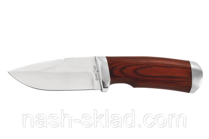 Нескладной нож 2017 KGP, фото 2