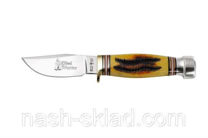 Нож из кости быка Эксклюзив, фото 2
