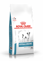 Royal Canin Hypoallergenic Small Dog 1 кг
