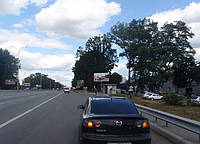 Билборды на Одесской трассе возле с. Чабаны