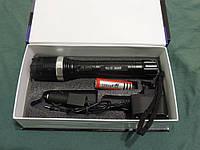 Электрошокер молния Оса ZZ-1104 оригинал, мощный усиленный