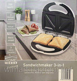 Сэндвичница Home Ideas MD 15365.