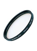 Ультрафиолетовые защитные светофильтры