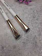 Кисть скошенная Stefani 115  для бровей