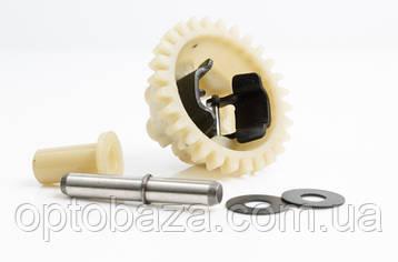 Шестерня центробежного регулятора в сборе для генератора 2 кВт - 3 кВт, фото 2