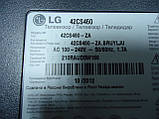 """Телевизор 42"""" LG 42CS460 на запчасти (6870C-0310C, EAX64910001 , EAX64648001 ), фото 2"""