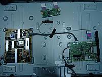 "Телевизор 42"" LG 42CS460 на запчасти (EAX64648001, LC420WUN-SCA1, LC420WUE), фото 1"