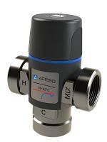 """AFRISO Термостатический смесительный клапан АТМ 331 (20-43˚С) DN20 Rp 3/4"""", фото 1"""
