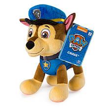 Щенячий патруль: м'яка іграшка - щенкок Гонщик (20 см)