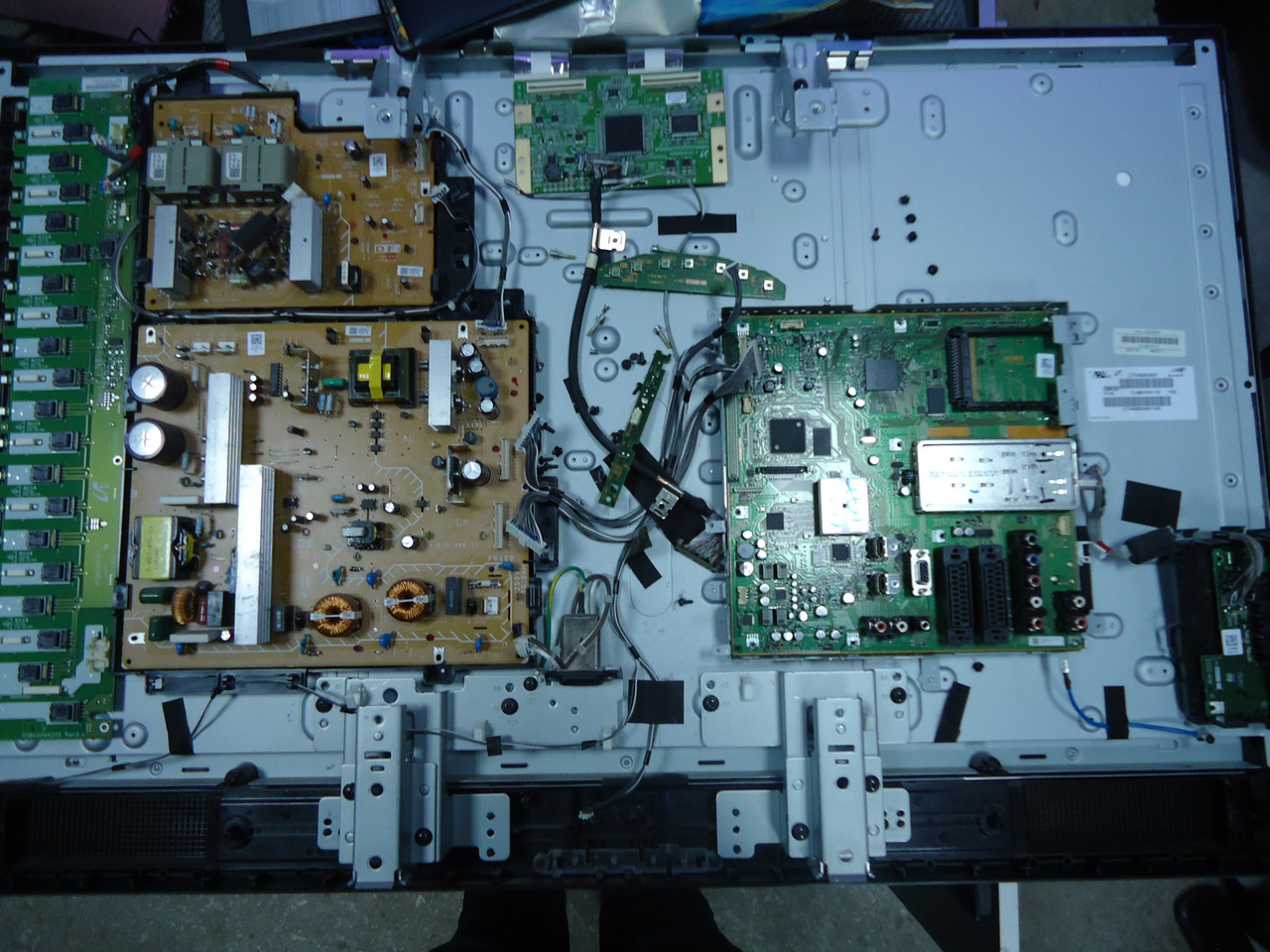 Телевизор Sony KDL-40D3500 на запчасти, фото 1