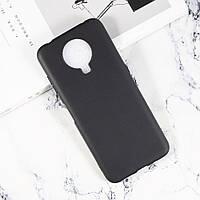 Чехол Fiji Soft для Nokia G20 силикон бампер черный