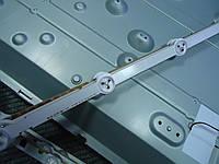 Светодиоды для подсветки телевизора LG 32 LC320DXE, фото 1